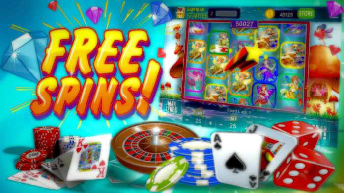 Free Slot Machines With Free Spins How To Use Them Slot Jackpot