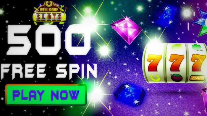 Slot Jackpot Spins Get Free Spins At Win Real Money Online